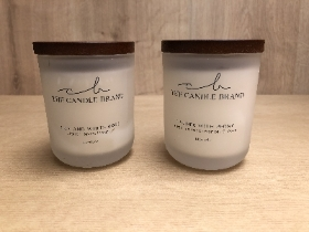 Candle Brand (30 Hour)